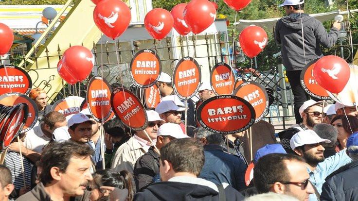 Ankara mitingi ABD istihbaratıyla iptal