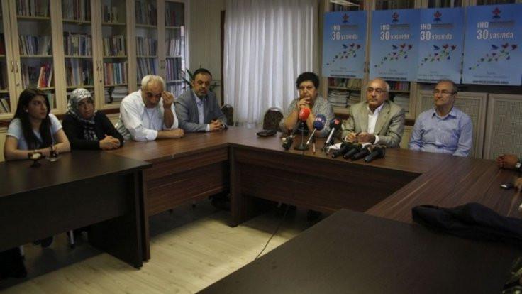 Asker ailelerinden devlete ve PKK'ye çağrı