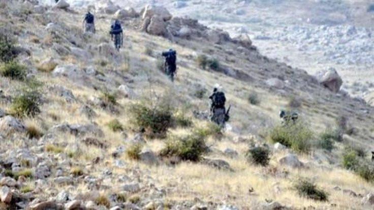Hakkari'de saldırı: 1 asker hayatını kaybetti