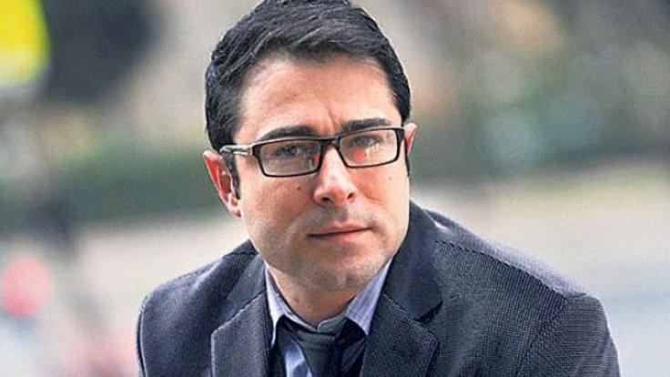 Atilla Taş'a 7 gün gözaltı