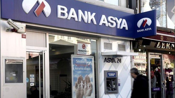 Bank Asya'da 700 bin kişi sorguda