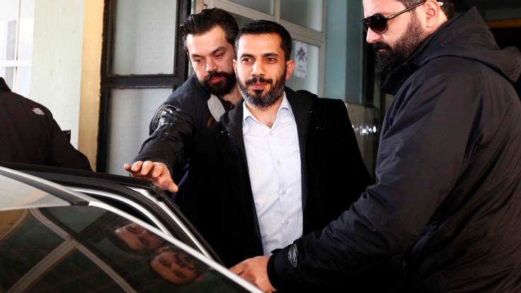 Mehmet Baransu'ya 31 yıl hapis istemi