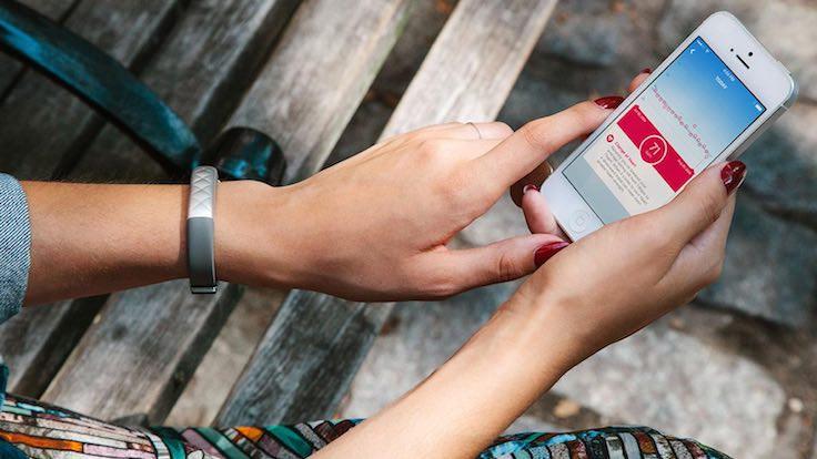 Sağlık ve fitness takip cihazları yaygınlaşıyor