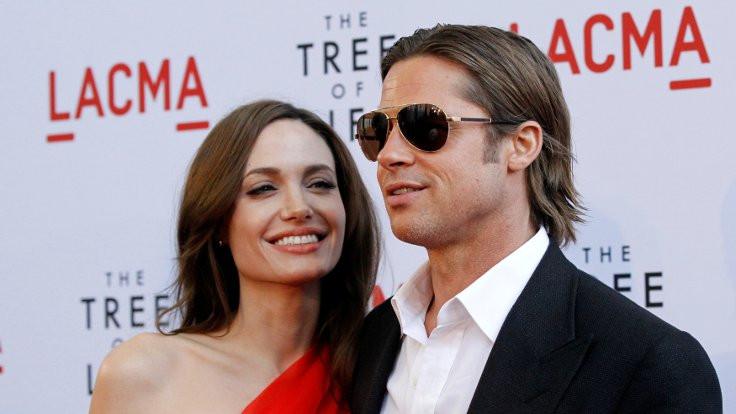 Brad Pitt hakkında soruşturma iddiası