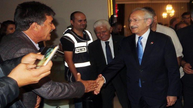 Kılıçdaroğlu: Erdoğan'ın bal gibi haberi de vardı, imzası da
