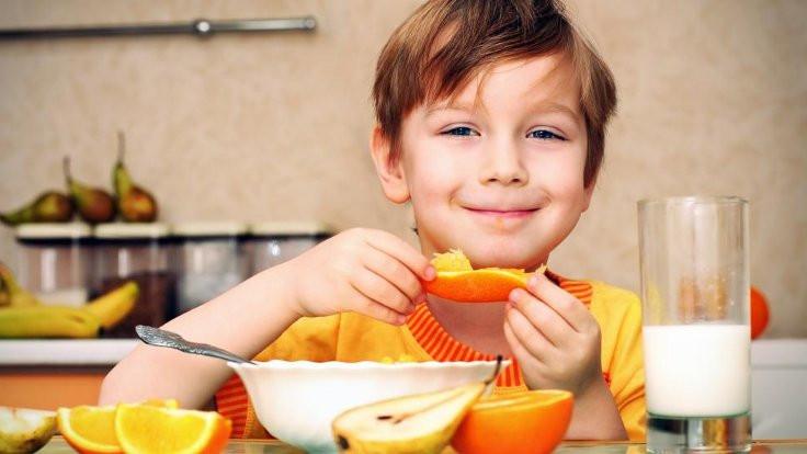 Okulda başarı için beslenme önerileri