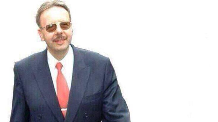 Ahmet Arif Denizolgun vefat etti