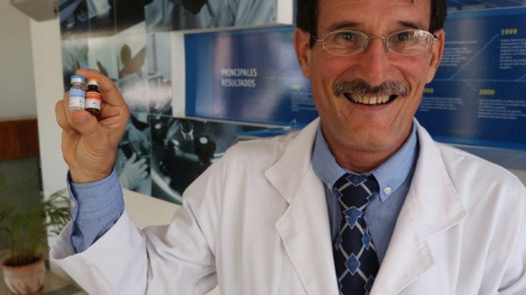 Kübalı doktor: Tehdit sırası bende!