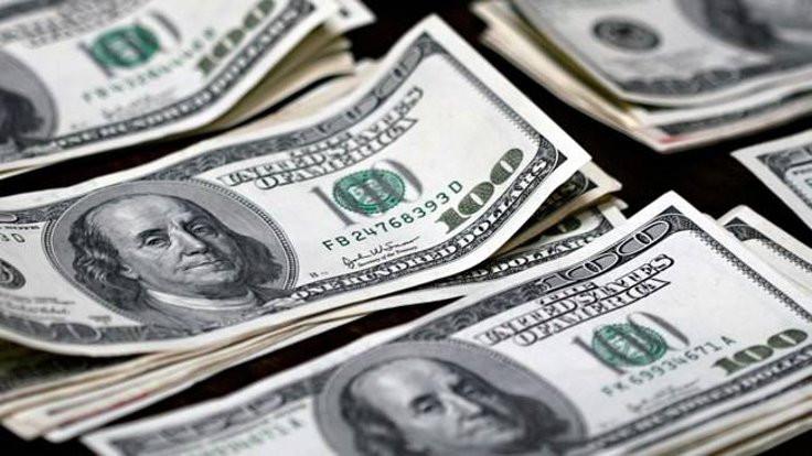 Dolarda hızlı yükseliş: Zirve yaptı