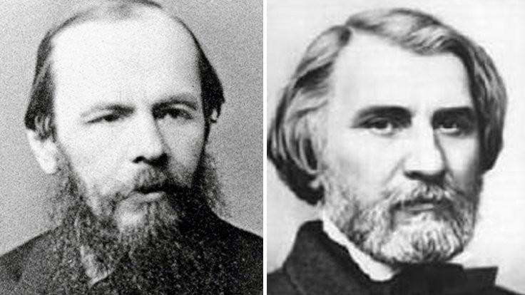 Dostoyevski - Turgenyev aşkı!