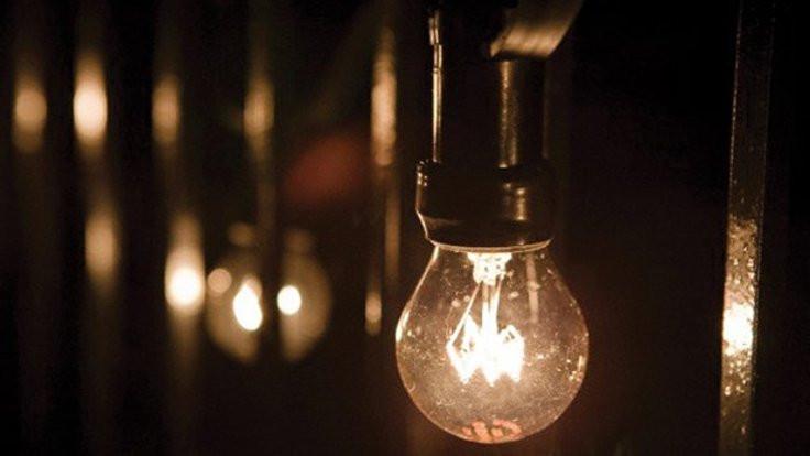 17 ilçede elektrik kesintisi