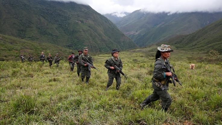 Kürtlere barış; Kolombiya kadar yakın, Türkiye kadar uzak