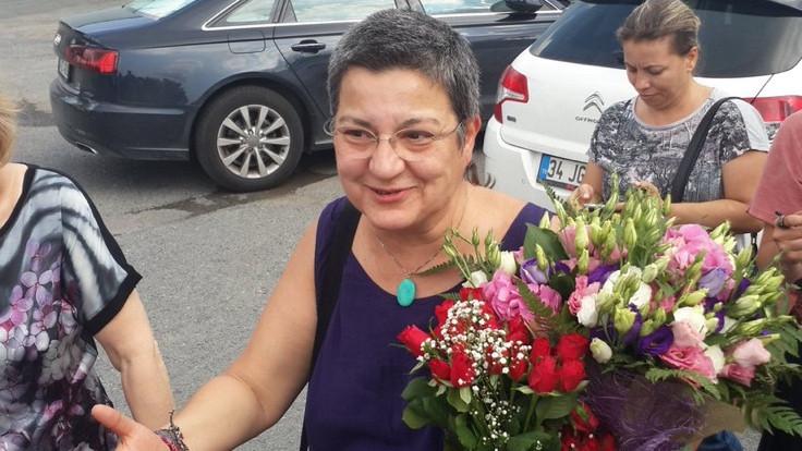 Prof. Fincancı'nın dersleri iptal edildi