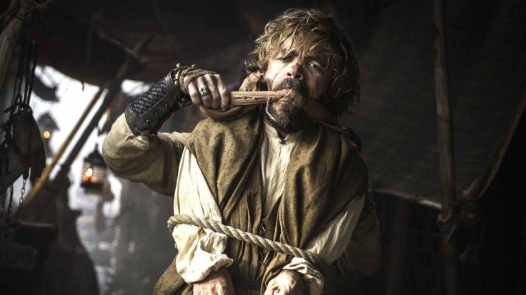 Games of Thrones tahtı kaptırdı!