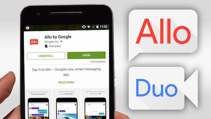 Google, gözünü WhatsApp'ın koltuğuna dikti