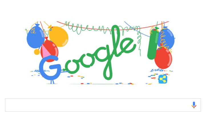 Google hakkında bilmediğiniz 18 şey