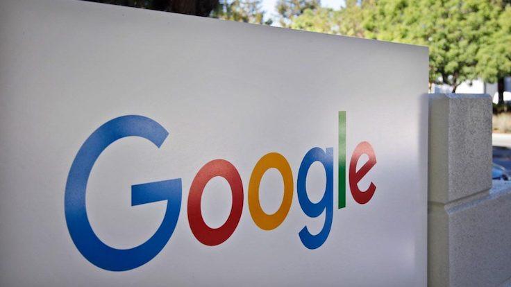 Cinsiyetçi Google çalışanı kovuldu