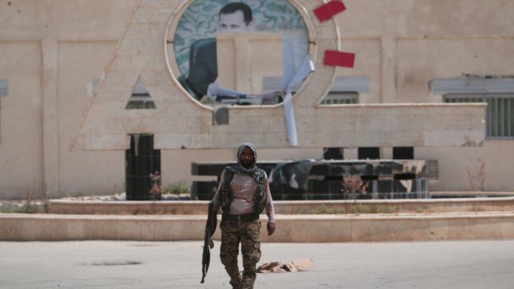 'Şam-Ankara işbirliği' teorisi gerçekçi mi?