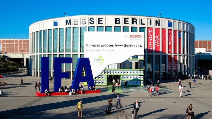 Dünyanın en büyük teknoloji şovu IFA başlıyor