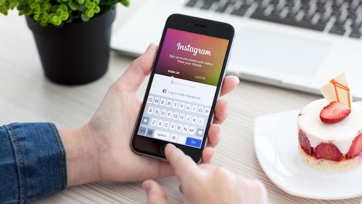 Instagram'a yeniözellik geldi