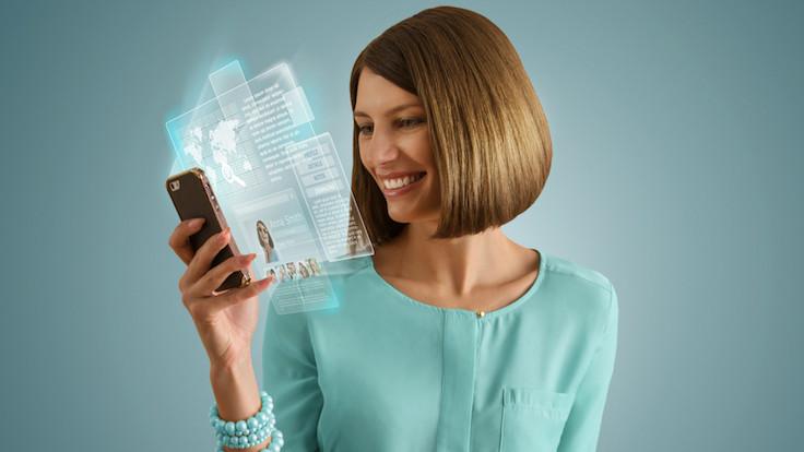 2050 yılında iPhone nasıl olacak?