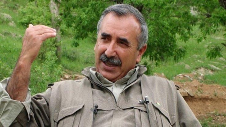 Karayılan'dan Barzani'ye yanıt