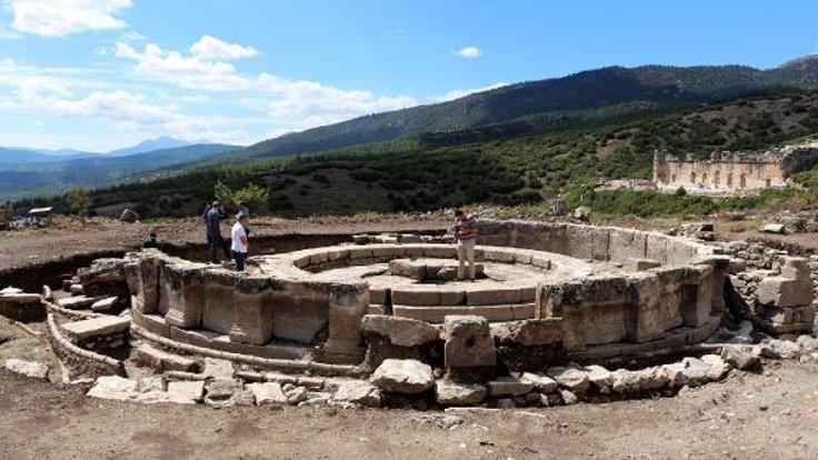 2 bin yıl sonra bulundu hâlâ çalışıyor
