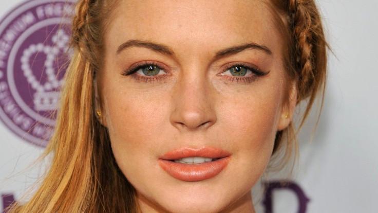 Lindsay Lohan yine alkolle gündemde
