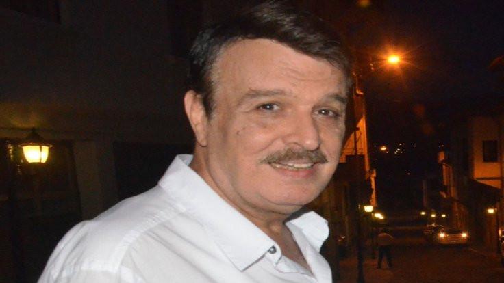 Mahmut Hekimoğlu hayatını kaybetti