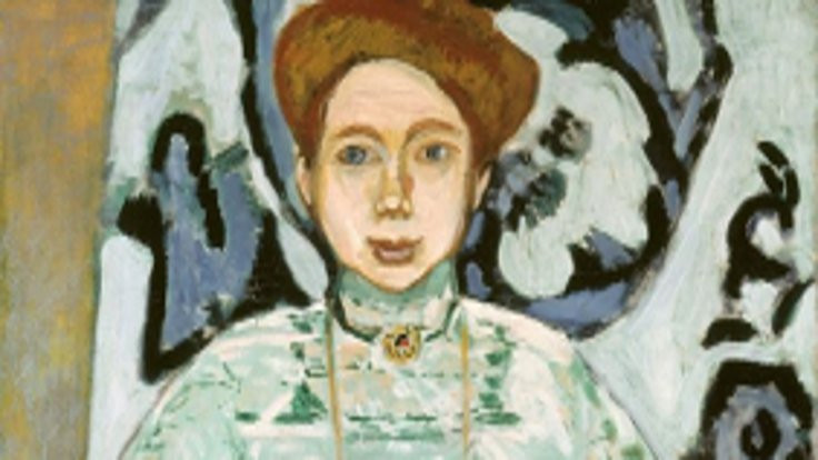 Londra'nın ünlü müzesine 'çalıntı Matisse' davası