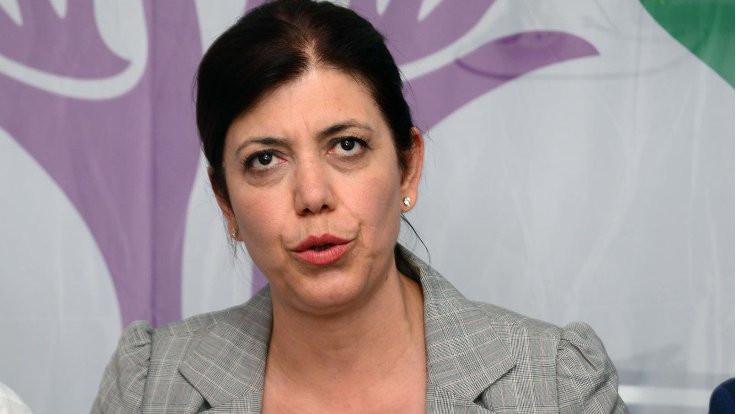 HDP'den 'linç' için özel yasa teklifi