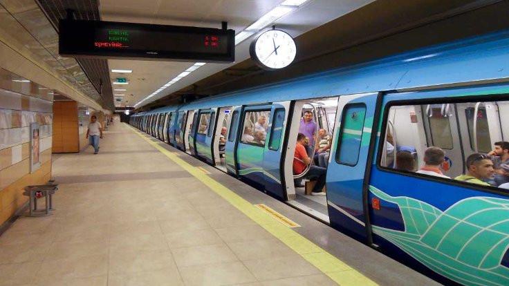Sabiha Gökçen metrosu seneye