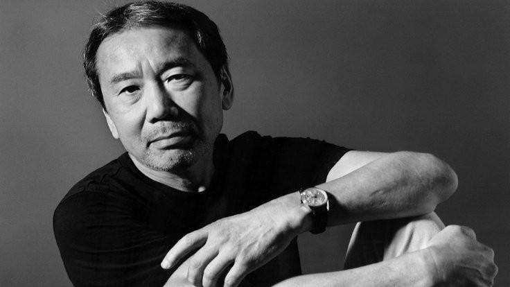 Murakami'de sembol