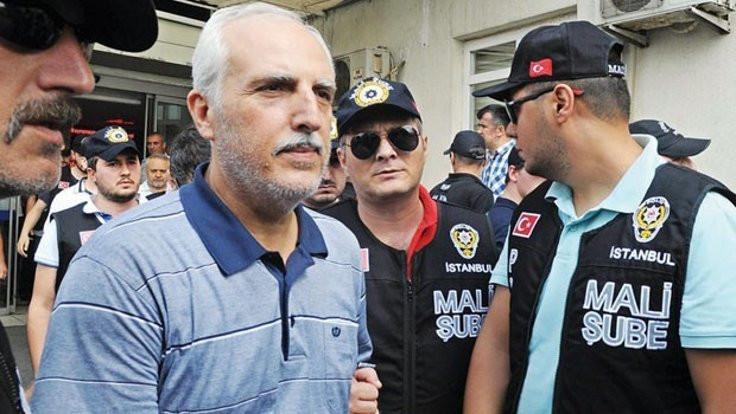 Eski vali Mutlu'ya Gezi tweet'leri soruldu