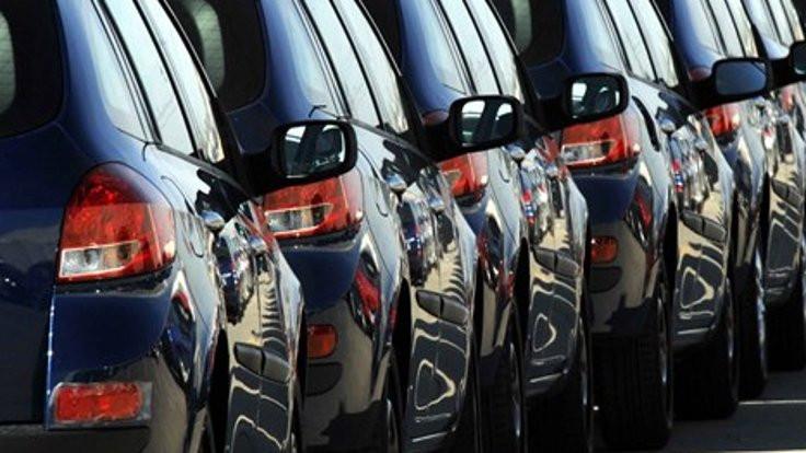 Hangi ilde kaç motorlu taşıt var?