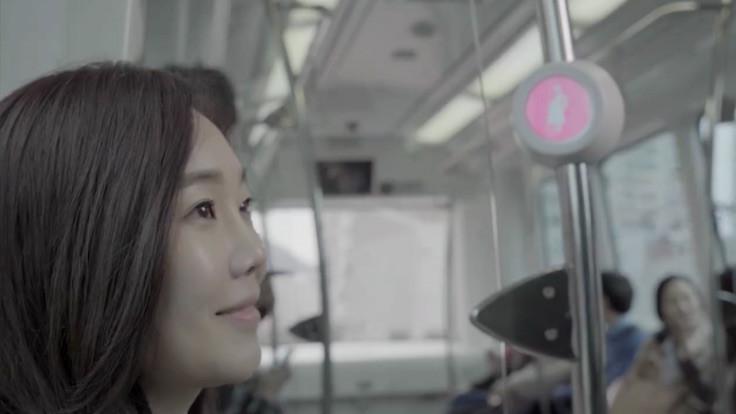Toplu taşımada hamilelere ayrıcalık