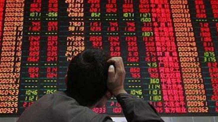 Piyasalarda Moody's sarsıntısı