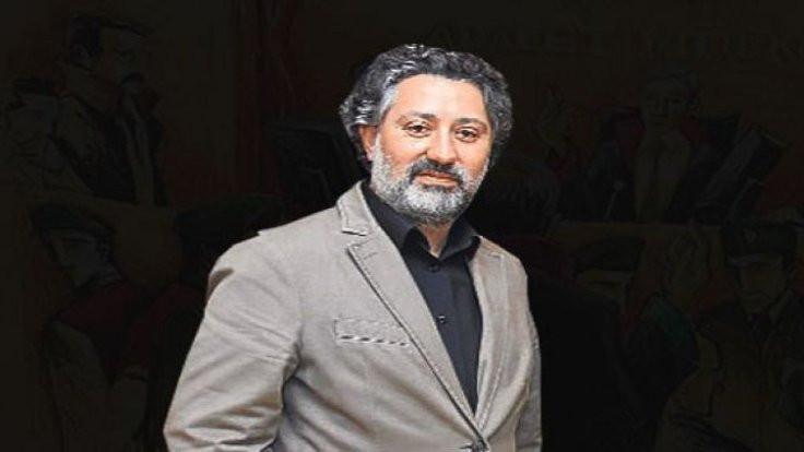 Can Dündar'ın yerine Murat Sabuncu
