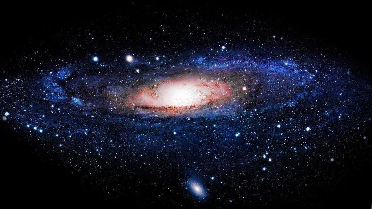 Samanyolu'nun yeni yıldız haritası çıkarıldı