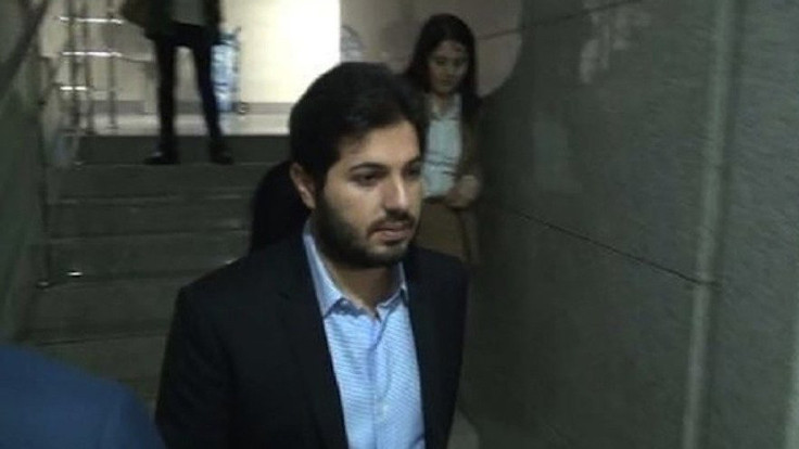 Rıza Sarraf'ın durumuyla ilgili resmi açıklama