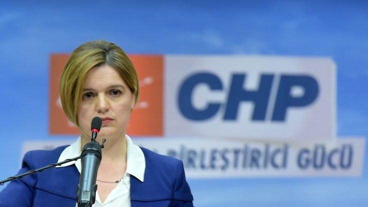 CHP'li Böke: Devlete ipotek geldi
