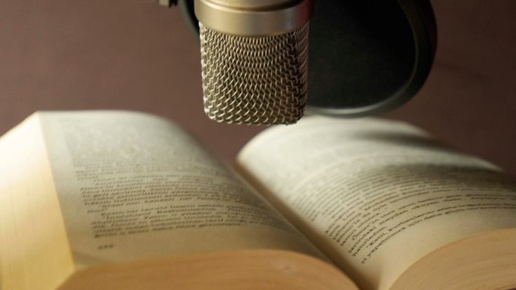 Bu ay kaç kitap dinlediniz?