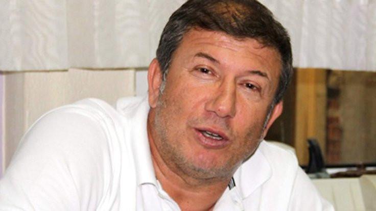 Tanju Çolak serbest bırakıldı