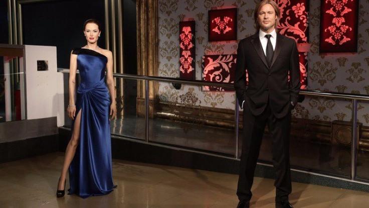 Angelina Jolie Nicole Kidman'ın yanına taşındı