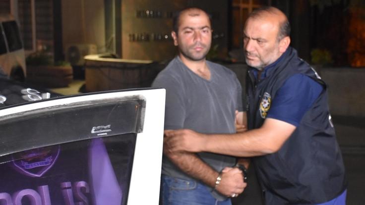 Tekmeci saldırgandan mahkumiyete itiraz