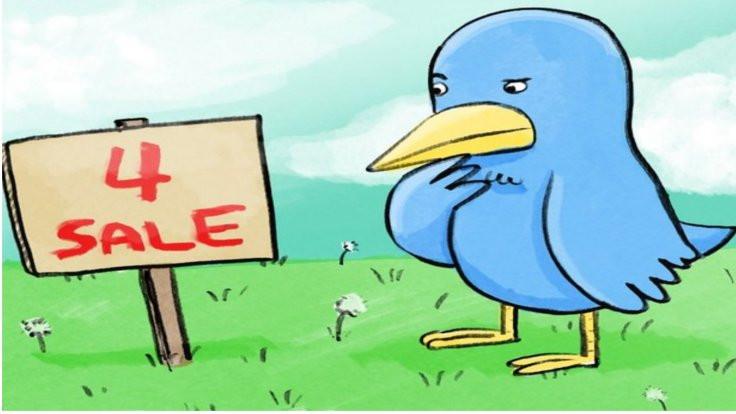 Twitter'ın satışı yakın