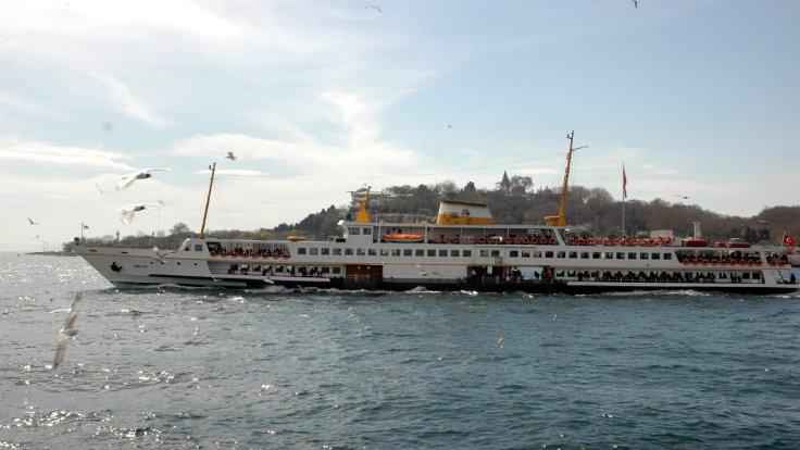 İstanbul'u geziyorum, trafik açık: Keyf-i sefa rotası