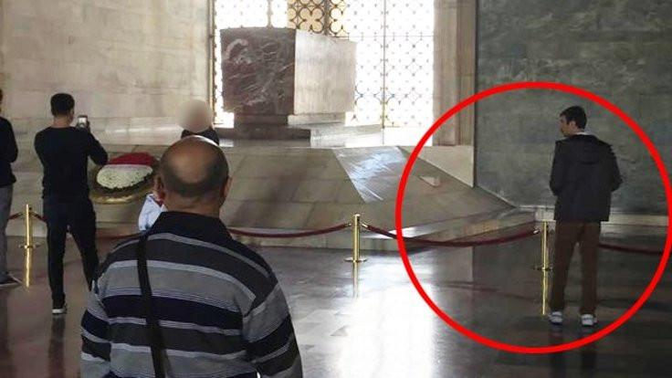 IŞİD Anıtkabir'de keşif yaptı iddiası
