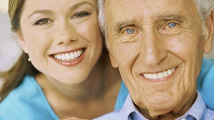 Yaşlandıkça yaşama sarılıyoruz! - Sayfa 2