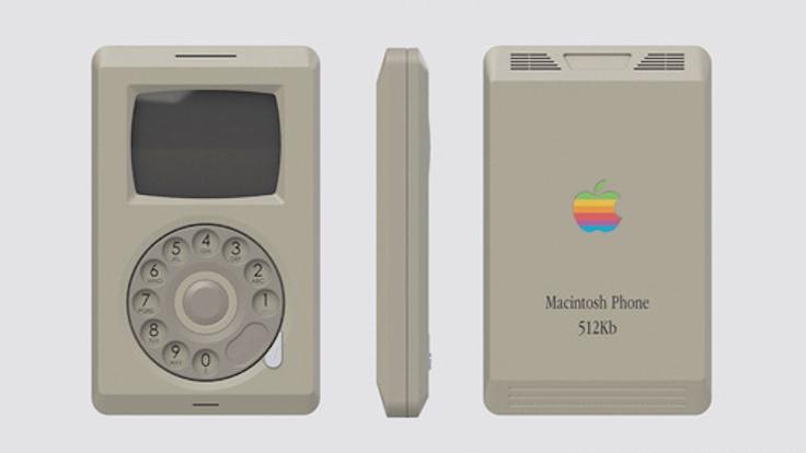 Apple, iPhone'u 30 sene önce yapsaydı